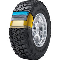 255/75R17  offroad/on-road
