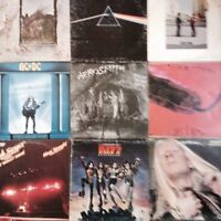 27 records, some are hard to find
