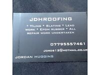 Jdh roofing services