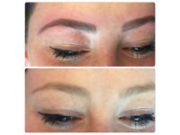 HD Brows only £20