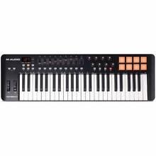 M-Audio Oxygen 49 MK4 USB MIDI Keyboard Controller West End Brisbane South West Preview