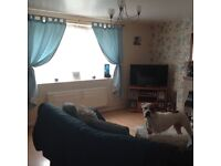 Exchange wanted 2 bed gf floor flat with own garden