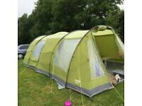 5 Man tent and full set up for sale