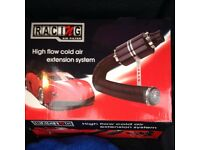 Racing cold air flow induction kit brand new never used