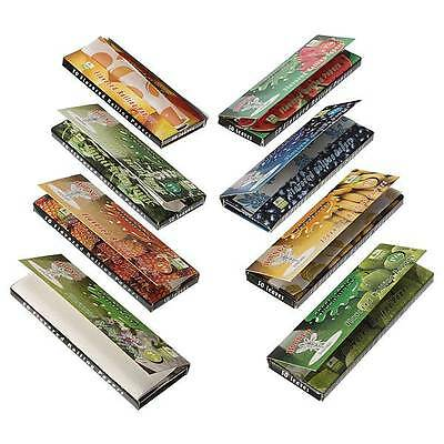flavored papers