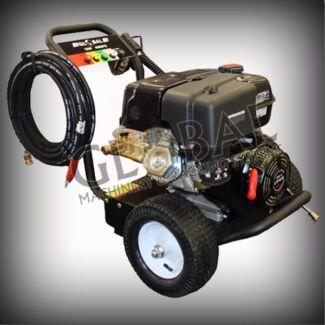 Pressure cleaner ,  petrol engine ,with 4000psi Italian pump