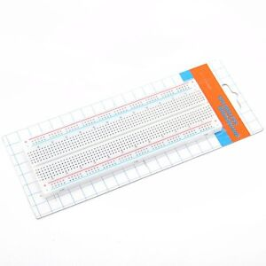 MB-102-830-Solderless-Breadboard-Tie-Points-2-buses-Test-Circuit-For-Arduino