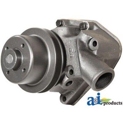 Ar97708 Water Pump For John Deere Combine Engine Tractor 1032 4039 6000 1630