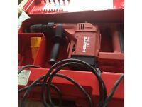 Hilti power tool