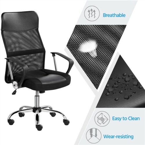 Home High Back Ergonomic Executive Chair