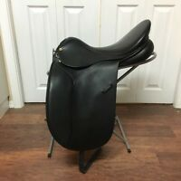 Mondega Dante English Dressage Saddle
