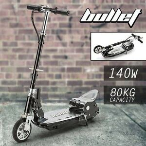 Bullet Scooter Manly Manly Area Preview