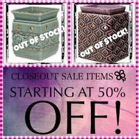 Scentsy Sale Ending Today!!