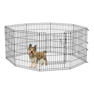 """30"""" EXERCISE PEN - PERFECT FOR PUPPIES"""