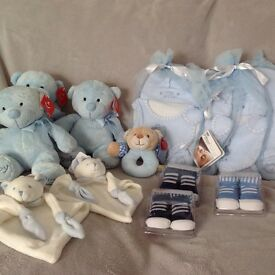 Brand new baby gifts