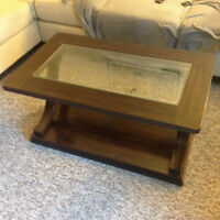 REDUCED: Coffee\End Tables