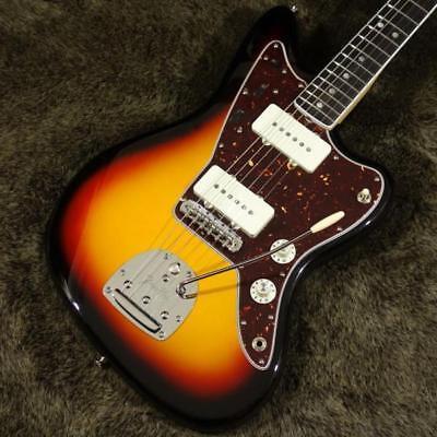 Fender USA American Vintage 65 Jazzmaster 3-Color Sunburst rare EMS F/S*