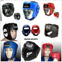 BENZA HEAD GUARDS ON SALE STARTING AT $39.99 + FREE SHIPPING!!