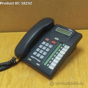Nortel Networks T7208 Office Phone, 60+ Units Available