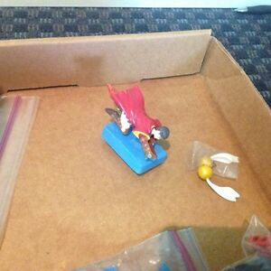 Harry Potter slot car track  Kitchener / Waterloo Kitchener Area image 2