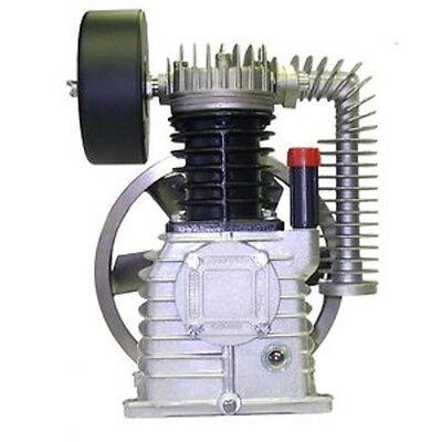 Rolair 1.5--2--3 Hp Single Stage Air Compressor Pump W Flywheel K17