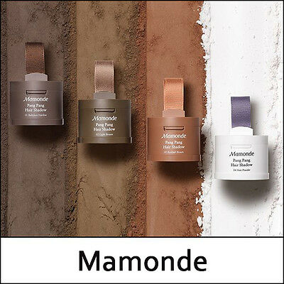 [MAMONDE] Pang Pang Hair Shadow 3.5g / #01 BabyFace HairLine / New 2017 / (S일)