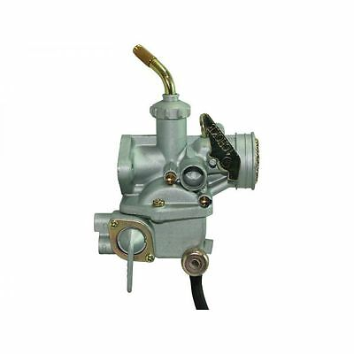Wie Original: Honda Dax 6V ST50 / ST70 AB23 Repro Vergaser 16mm carb carburetor
