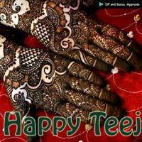 Mehndi ( a lovely touch : )