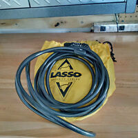 Lasso Kayak Locking Cables/System