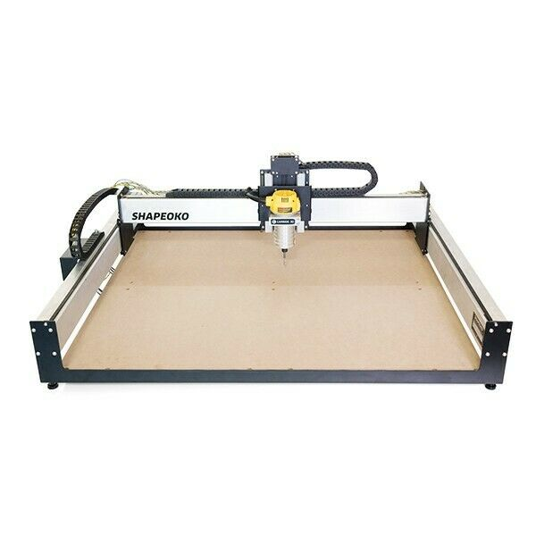 SHAPEOKO XXL CNC ROUTER WITH DEWALT & TABLE , ROUTER BITS, CLAMPS, LOCAL PICKUP