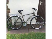 Claud Butler Windermere - Hybrid Mountain Bike