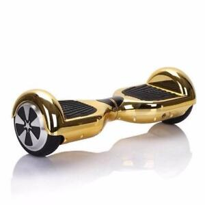 Re-certified Hoverboards Starting at $199 up to $299 - Offer ends Oct 31, 2017 or until stock ends