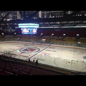 Kitchener Ranger Tickets (9 Games for Sale, 2 Seats) Cambridge Kitchener Area image 1