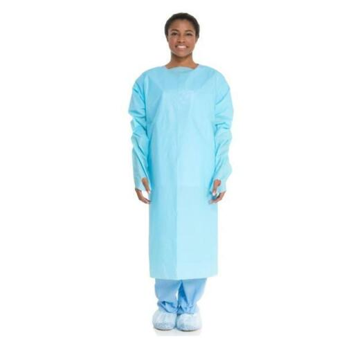 KIMBERLY-CLARK/HALYARD NON-STERILE PROTECTIVE GOWN UNIVERSAL (15/BX)