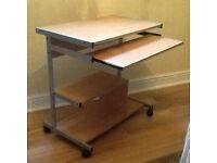 Computer desk - £10