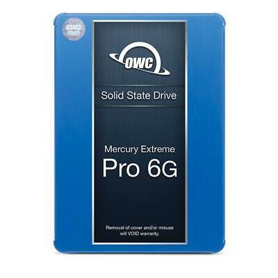 "1TB OWC Mercury Extreme Pro 6Gb/s 2.5"" SSD"