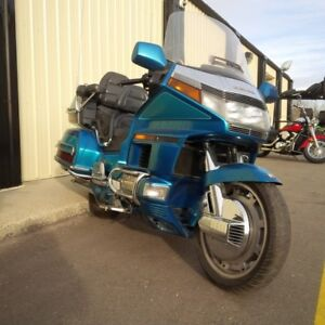 1993 Honda GL1500 Goldwing