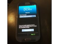 Samsung galaxy s3 great condition