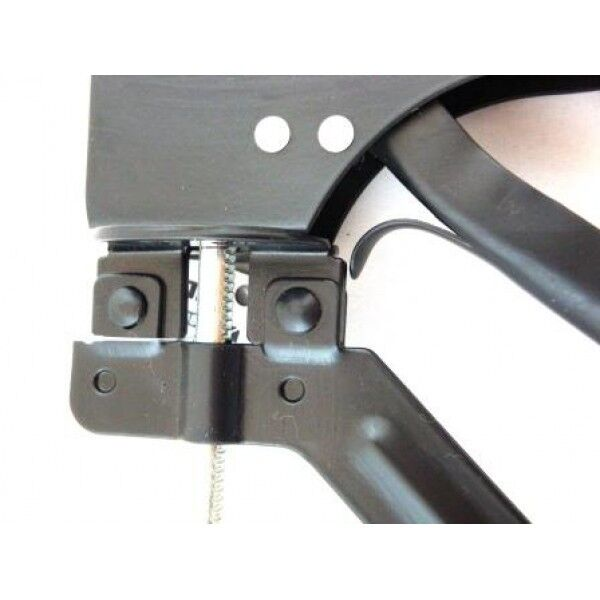 "6/"" One Hand Ratchet Clamp Grip Clasp Quick Release Holder TE353"