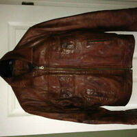 Britches Leather jacket for sale