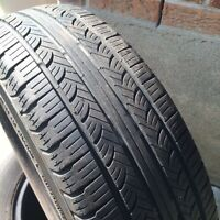 Selling 4 Yokohama tires 175/65/14
