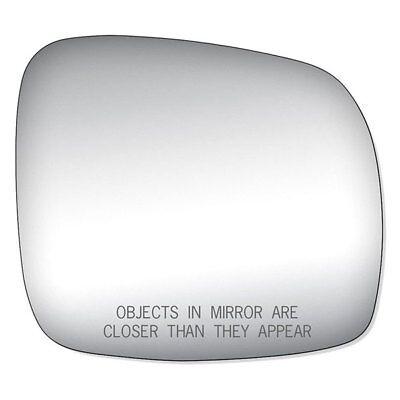 For Dodge Grand Caravan 08-18 K Source Passenger Side Mirror Glass Non-Heated Dodge Caravan Side Mirror