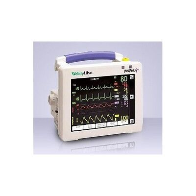 Welch Allyn Propaq Cs Monitor W Etco2