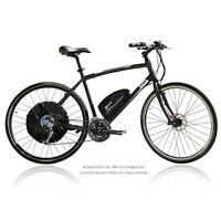 NEW Evo Toba HB1 Disc Electric Bicycle