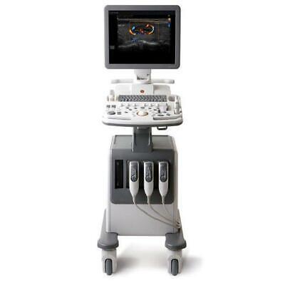 Medison Sonoace R7 3d4d Ultrasound Machine W 3d Abdominal Vaginal Probes