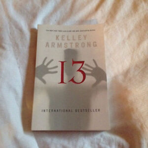 Kelley Armstrong - 13