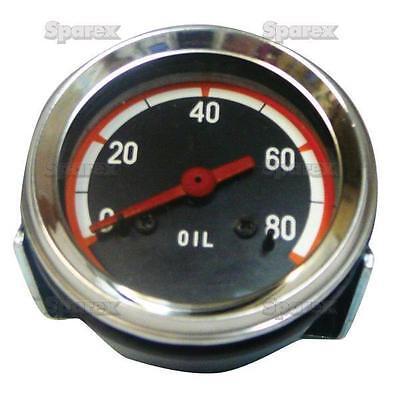 Oliver Tractor Oil Pressure Gauge 1750 1850 1855 1950 -t 1955 2050 2150 159565a
