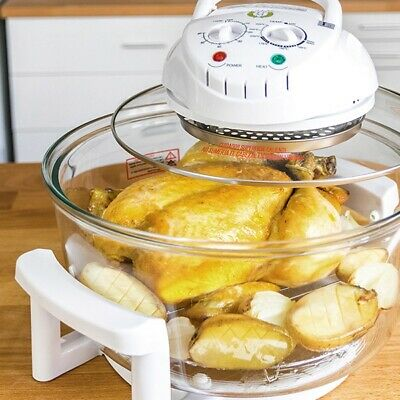 Electric Kitchen Appliances Accessories Cecotec Combi Grill 3001 Convection Oven
