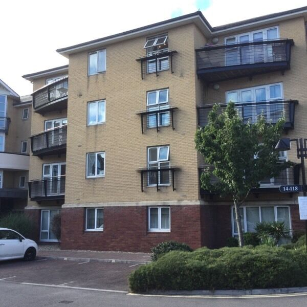 Great 1 Bedroom Apartment In Cardiff Bay. (Now Let)