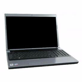 Dell Studio PP33L (Win10x64) Laptop